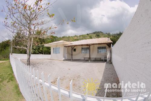 Casa aconchegante na Praia de Palmas.