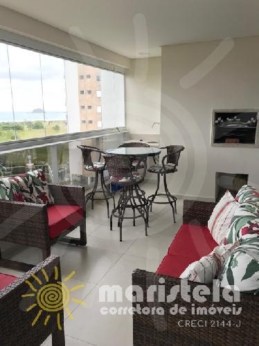 Apartamento no Boulevard Praia de Palmas.