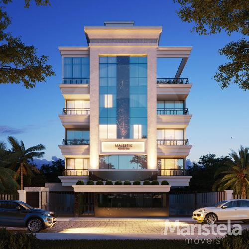 RESIDENCIAL MAGESTIC